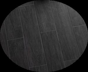 Arteak Black pattern